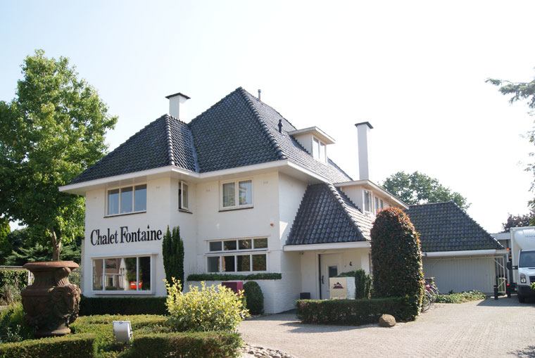 The-Partyfactory-Chalet-Fontaine-Kaatsheuvel